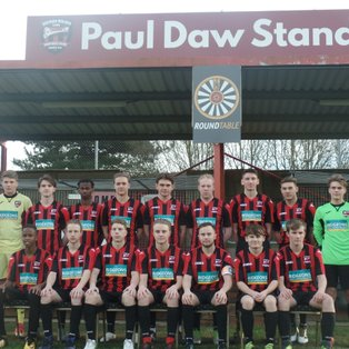 Reserves Hit Double Figures
