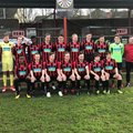 Saffron Walden Town Reserves vs. Harlow Town FC Reserves