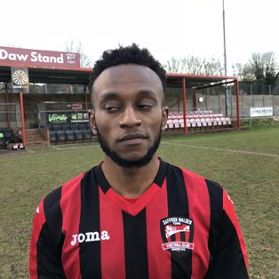 DEBUT DOUBLE for ONWUBIKO