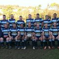 1ST XV lose to Sidcup 5 - 49