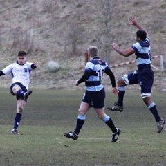Brighton RFC 1XV vs Dover Sharks RFC 1XV