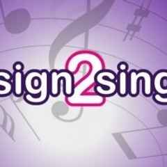 Sign2Sing is back at MKRUFC