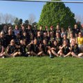 Under 18's Host touring Canadian Side