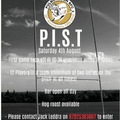 PIST TOURNAMENT 4TH AUGUST