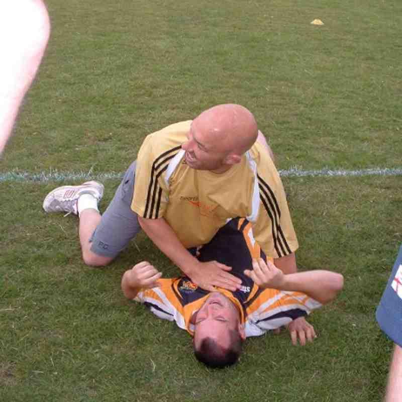 Training 17 June 2010