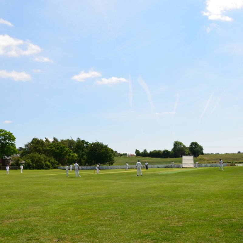 Best pitch in our Division - its official!