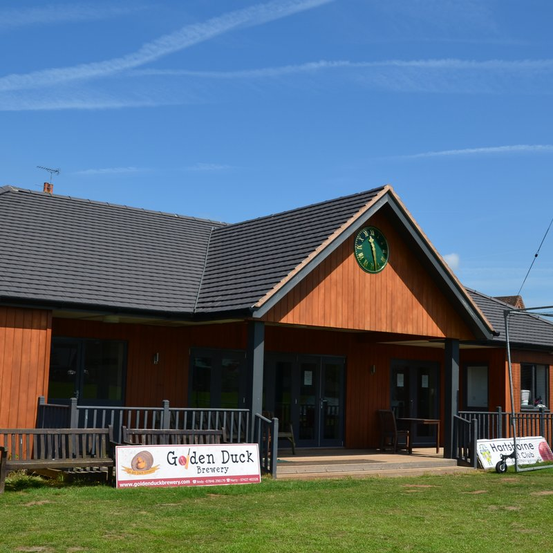 POSTPONED - Grand Opening of the Cricket Pavilion