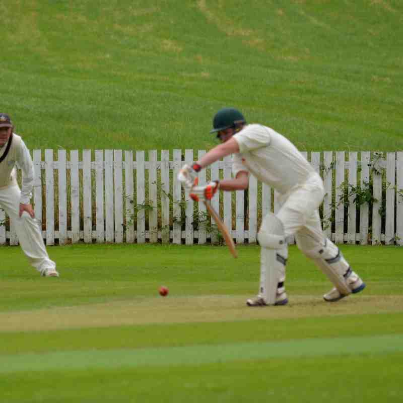 1st XI v Brailsford & Ednaston CC 2nd XI 1.7.17