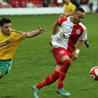 Mariners Sunk By Robins