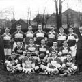 Spitfire Gold Veterans Cup Final vs. Old Dunstonians Vets