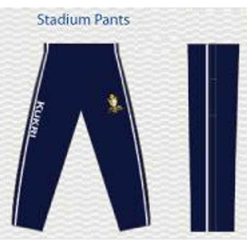 Stadium Pants