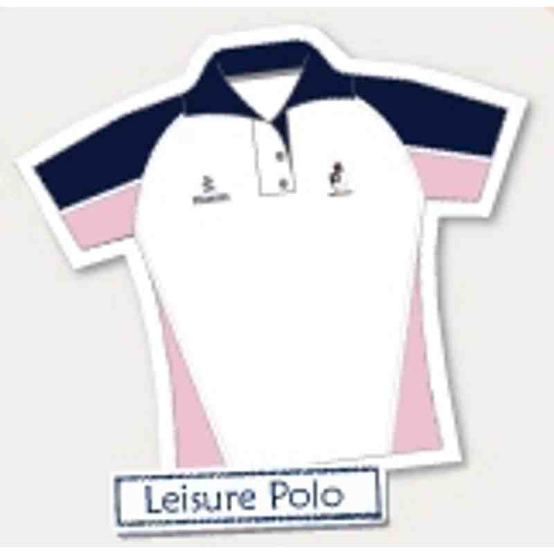 Ladies Leisure Polo