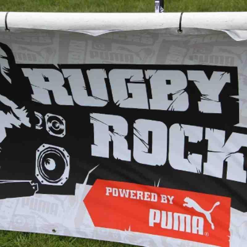 RugbyRocks Sunday 17/7/12