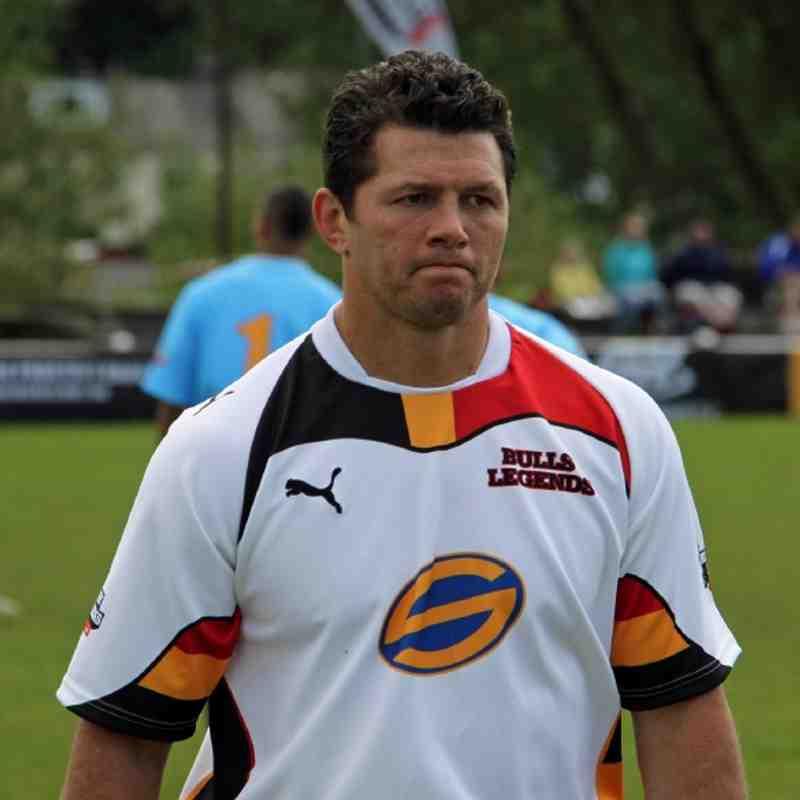 Bulls Legends V Super League Legends @ RugbyRocks Sunday 17/7/12