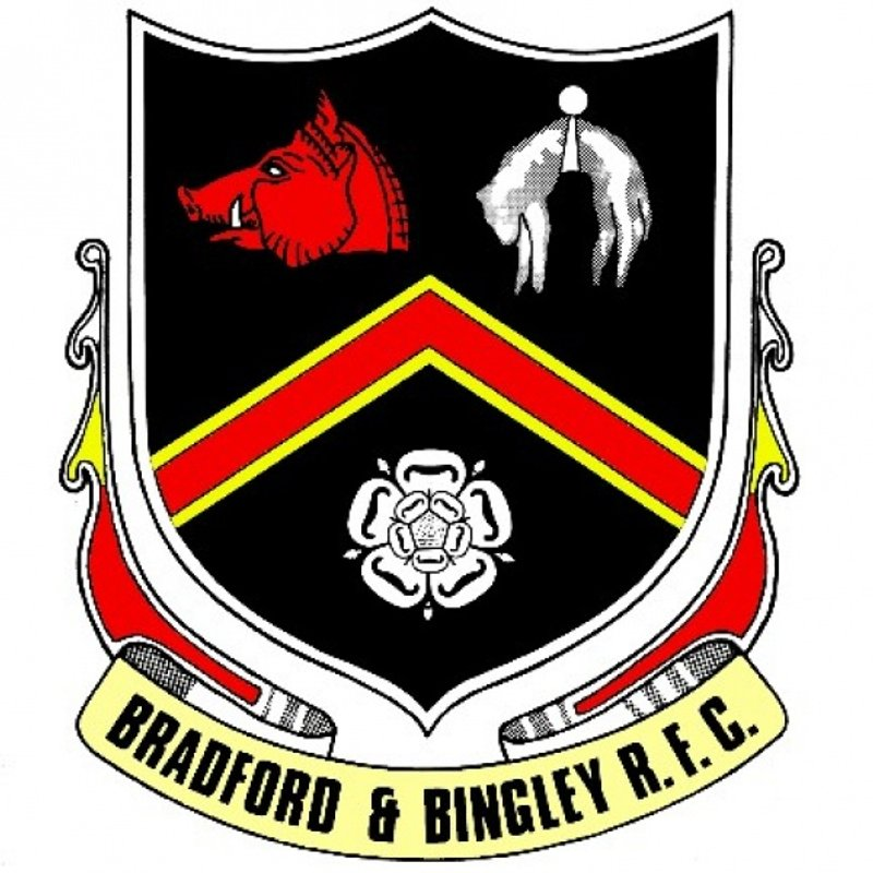 Assistant Coach of Bradford and Bingley men's section