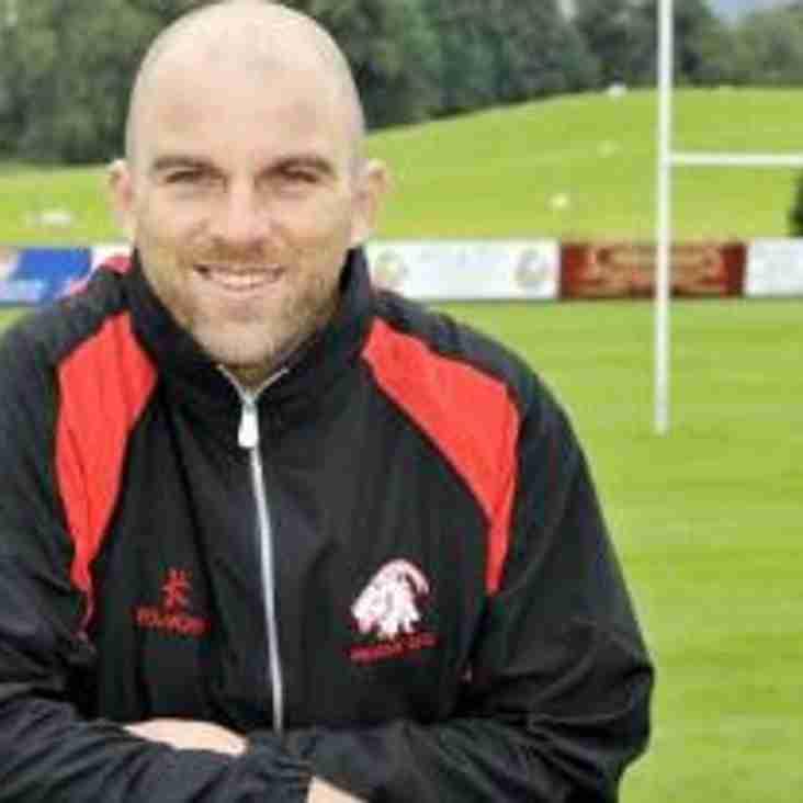 Anthony Posa, New Head Coach