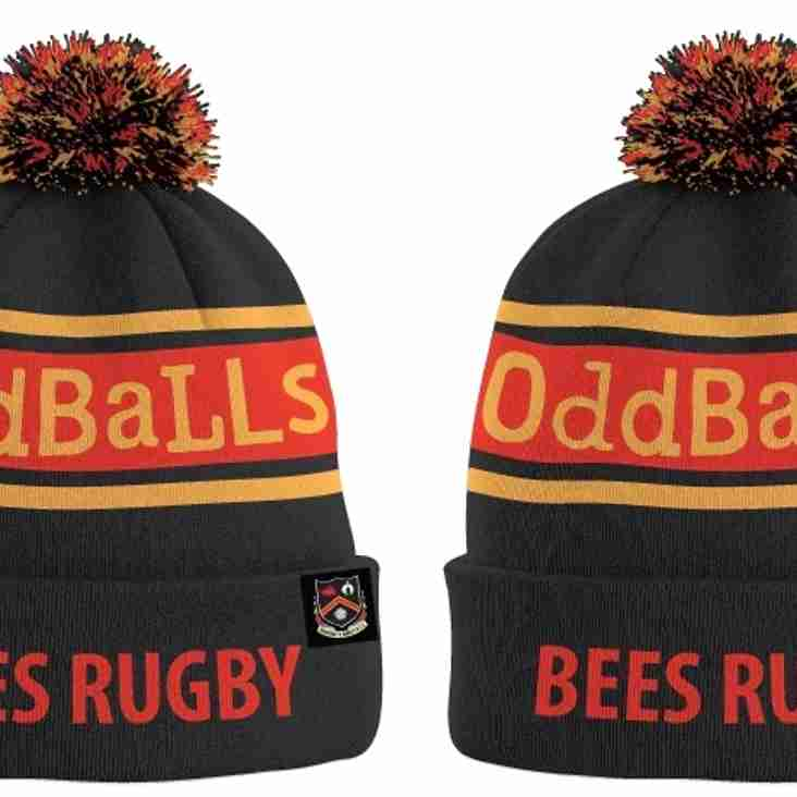 Bees team up with Oddballs