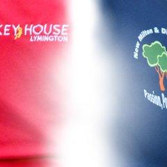 Mighty Monkey House Vets V New Milton Vets