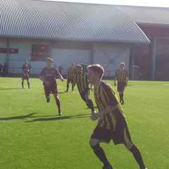 Aber lose to students