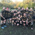 Marlow 3rd XV Shaded Out in an Absorbing Game by Bracknell