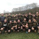 Nine Try Win for Marlow 3rd XV