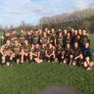 Marlow III's Shaded by League Champions