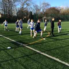 TUFC U15 Whites are looking to sign another striker to strengthen their challenge for promotion to PPR League 1