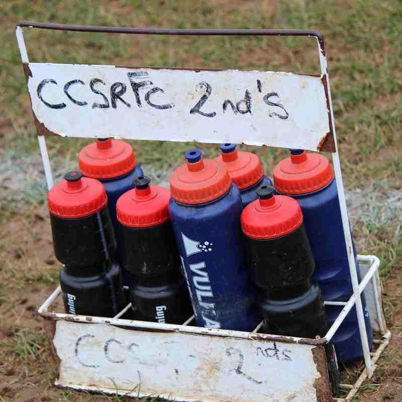 CCSRFC 2s V Minch