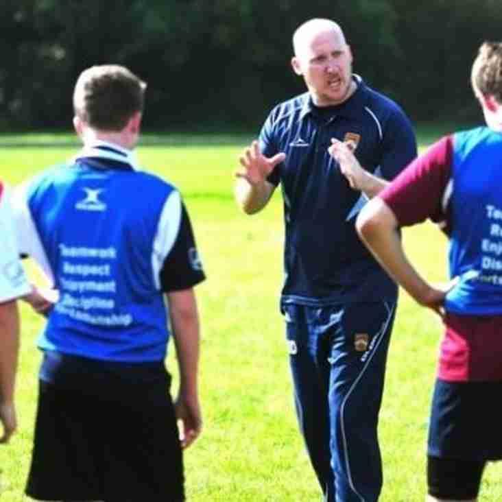 All Schools Programme Kicks Off at Crawley