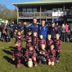 Tries and Trophies for Crawley Minis