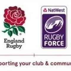 RUGBY FORCE THIS WEEKEND, SAT 9.30 START, SUN 10 START