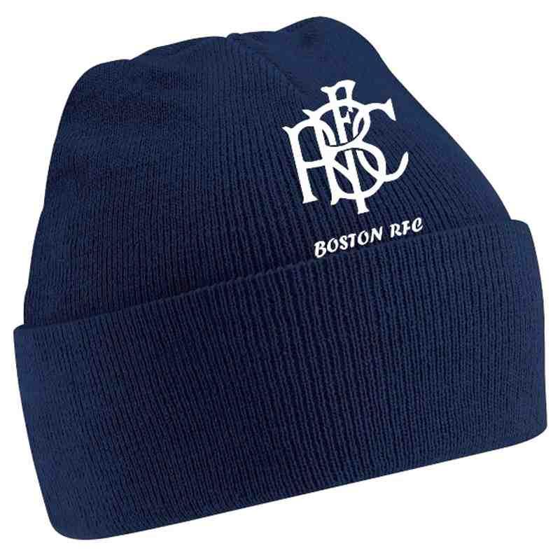 BRFC Krusada - Beanie Hat