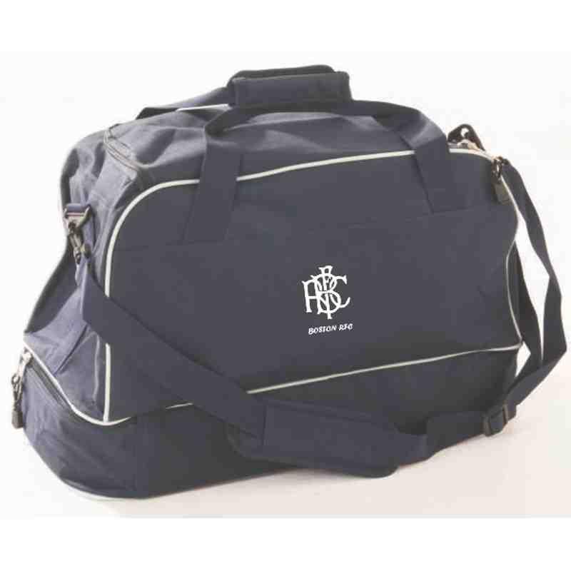 BRFC Krusada - Kit Bag