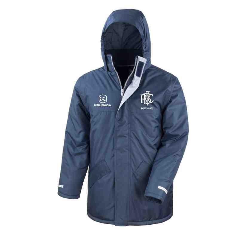 BRFC Krusada - Storm Jacket