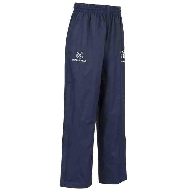 BRFC Krusada - Track Pants