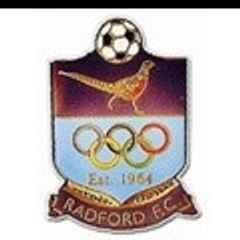 Barrow Town looking forward to Radford Away .
