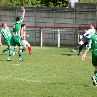 Riversiders sink at the Moat