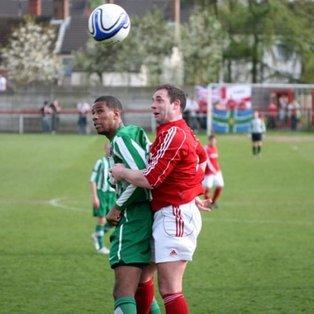 Riversiders slip to defeat in five goal battle