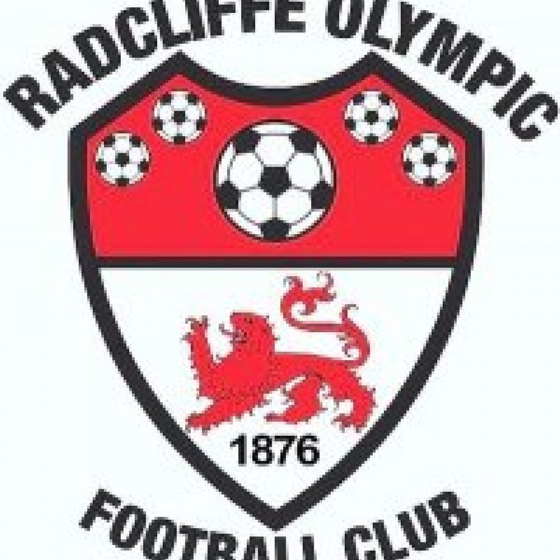 Radcliffe Olympic away next up for the Riversiders.