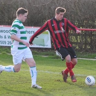 Anstey Nomads 0 Barrow Town 6