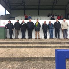 Frickley Athletic vs Barwell