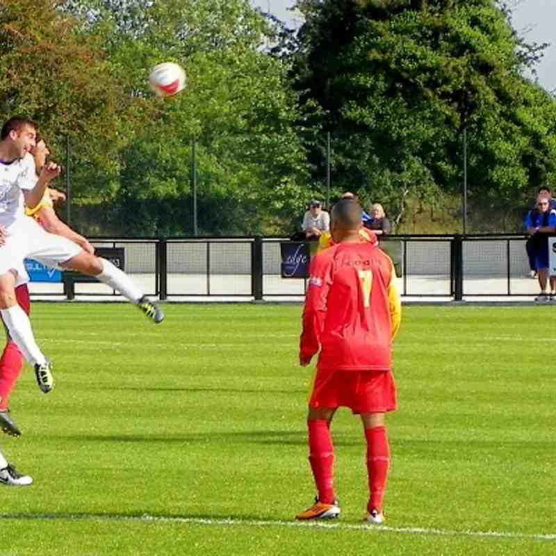 Chippenham Home 15 Sep 2012