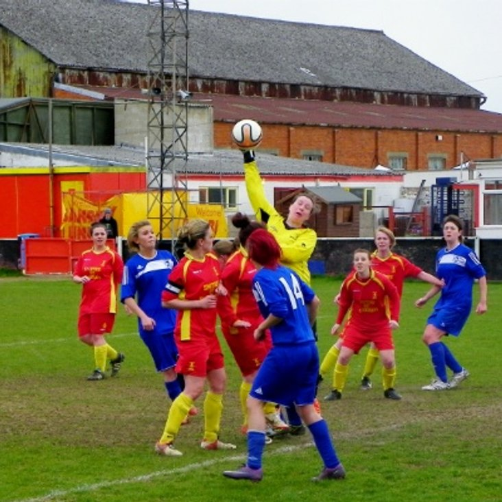 Banbury United seek a Manager for its new Women's Team <