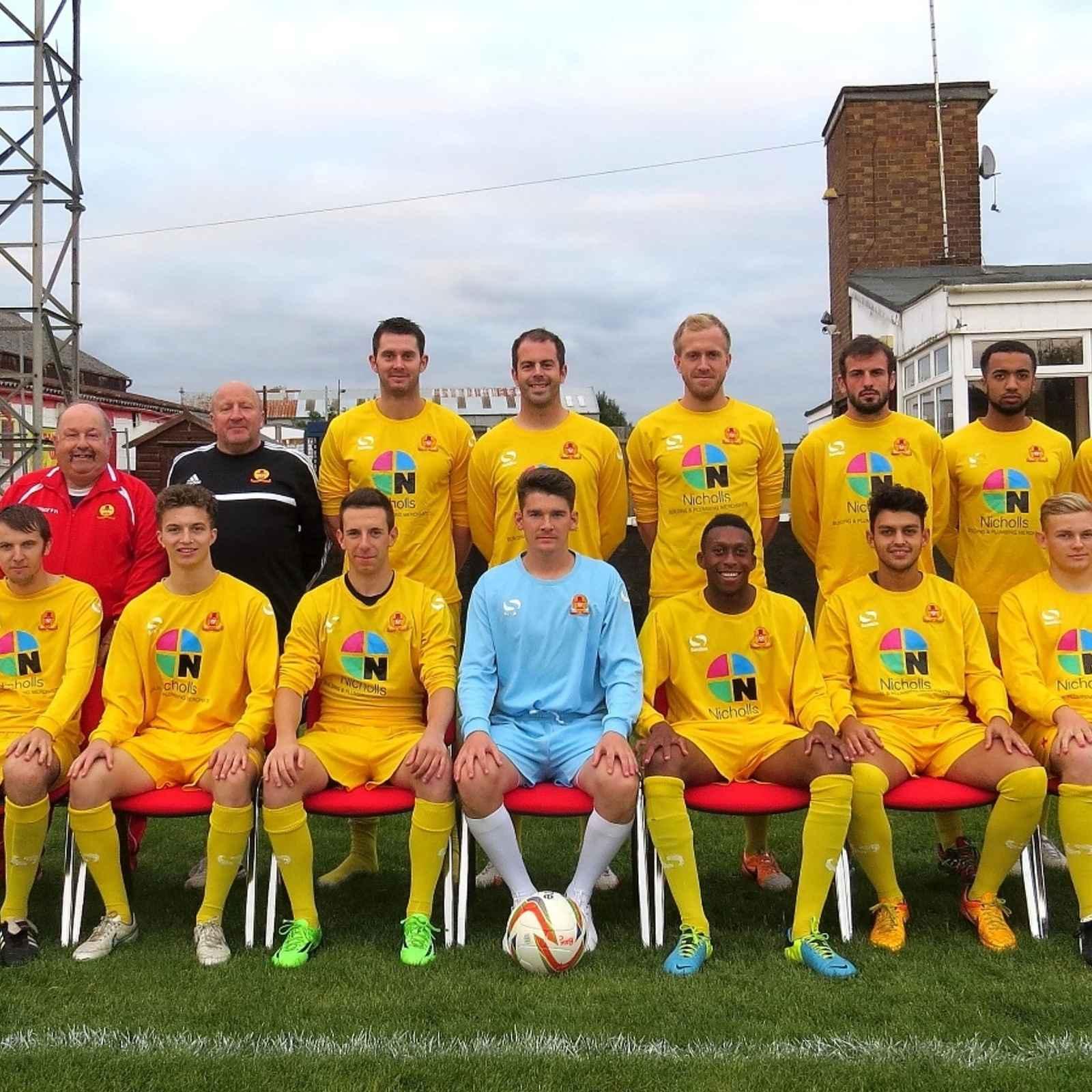Oxford City 1 Banbury United 0 - Match Report