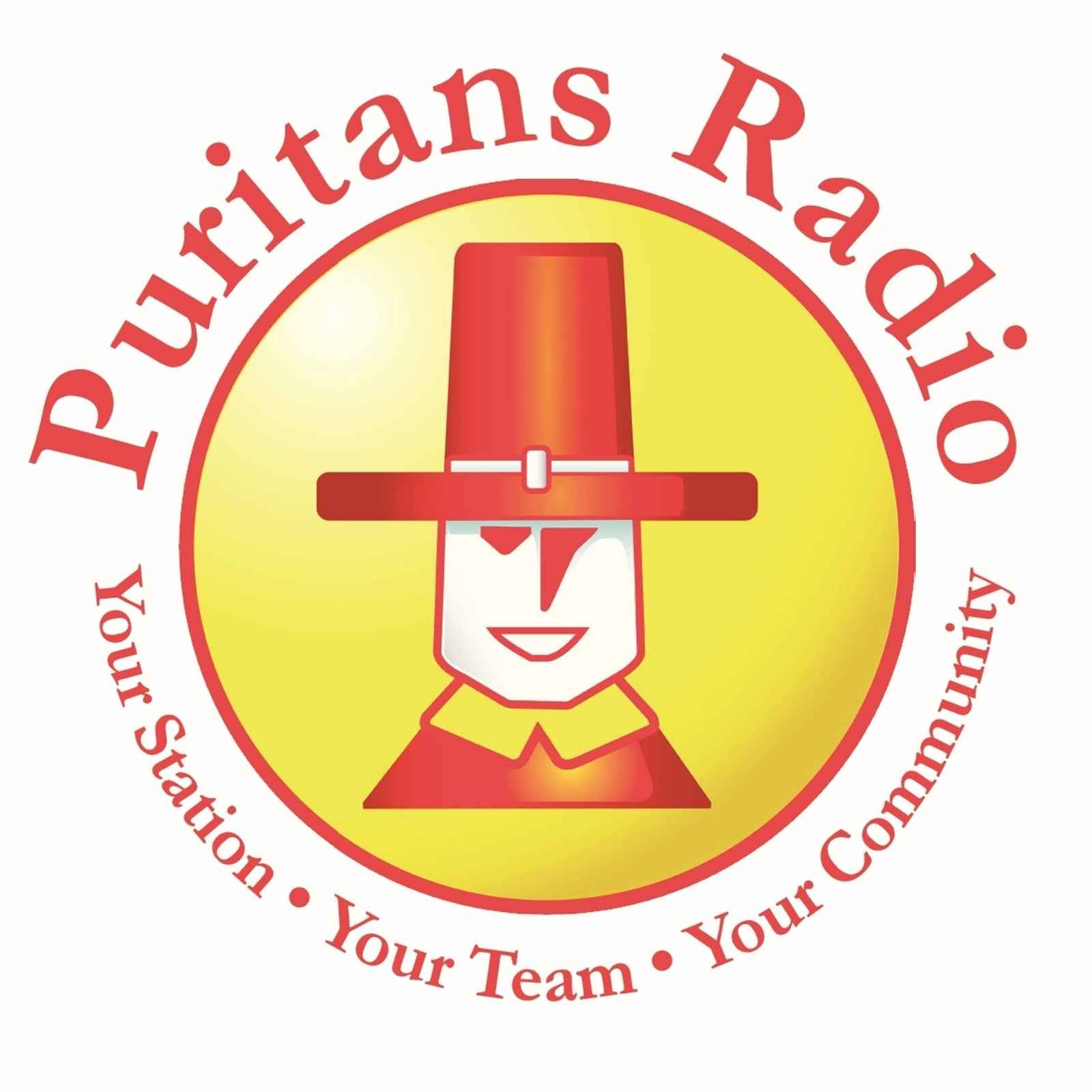 Puritans Radio Interviews post Hitchin game
