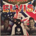 Elvis Tribute Night This Friday - Just few tickets left