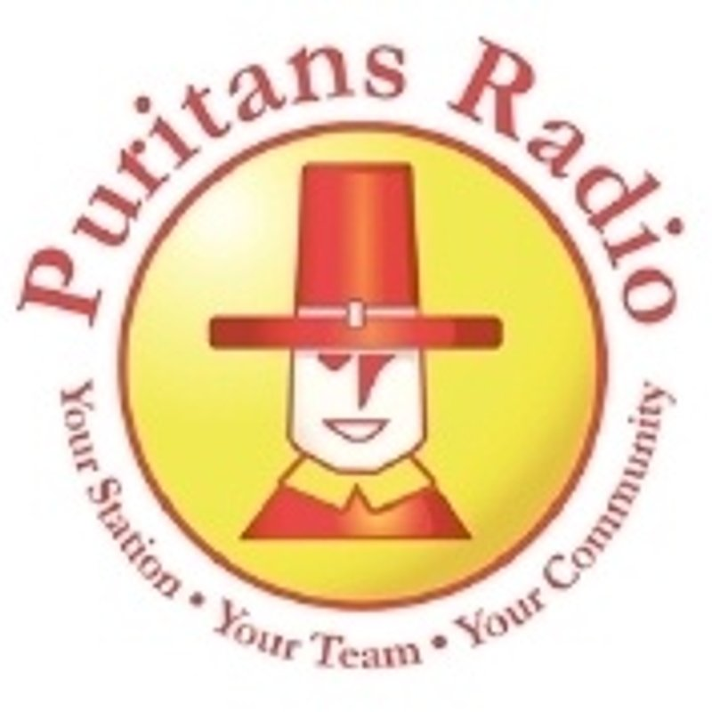 Puritans Radio Interview with manager Mike Ford