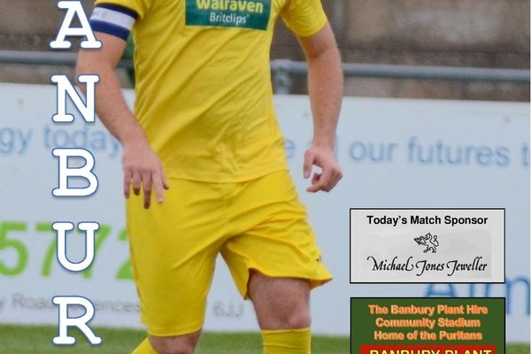 Match Preview - United entertain Merthyr Town tomorrow evening (Tuesday) in a Southern League Premier Division game