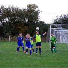 Launton Ladies v Banbury United Ladies
