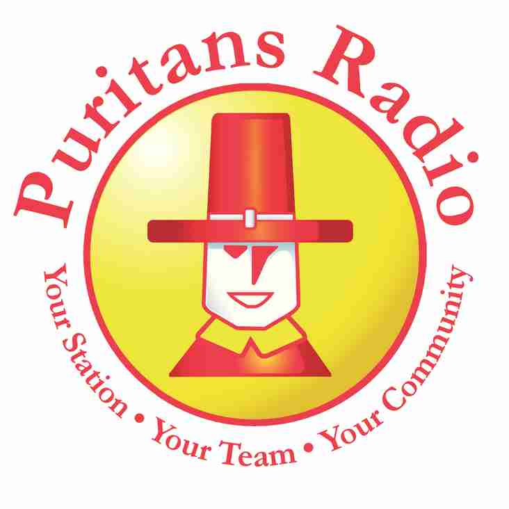 Puritans Radio Post Weymouth Match Interviews